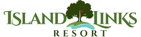 Island Links Resort Logo, Hilton Head, SC